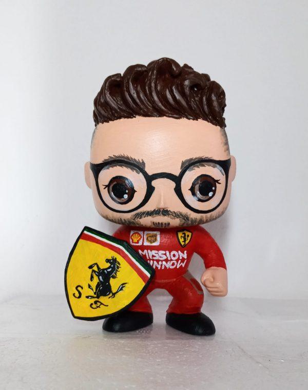 funko-pop-personalizzato-sport-Ferrari