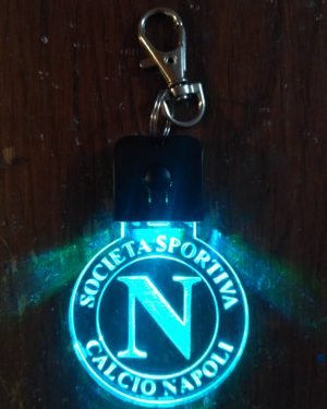 portachiavi-luminoso-Napoli